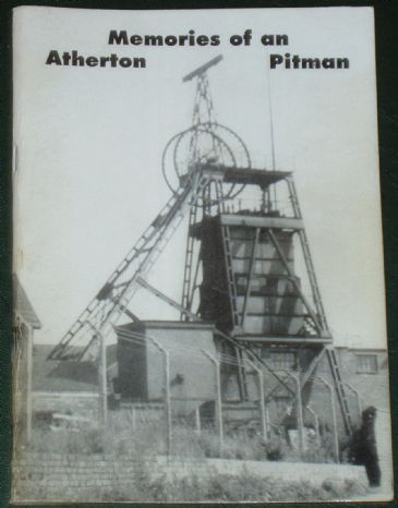 Atherton - Its Way of Life and Characters in the early part of the 1900's, by Arthur Griffiths